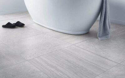 What is Rectified Porcelain?