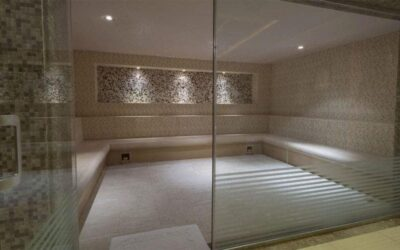 Purchasing the best tile for your steam room