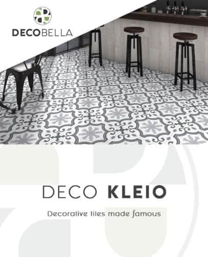 Deco Kleio by Decobella Decorative Tiles