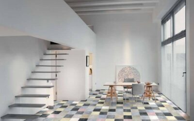 Tiles that work in harmony!
