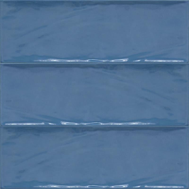 Sample image of the Royal Azul 10x30,5cm.