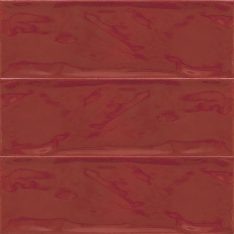 Sample image of the Royal Rojo 10x30,5cm.